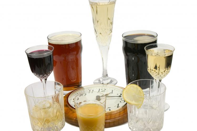 A bebida é um dos principais caminhos para a cirrose hepática